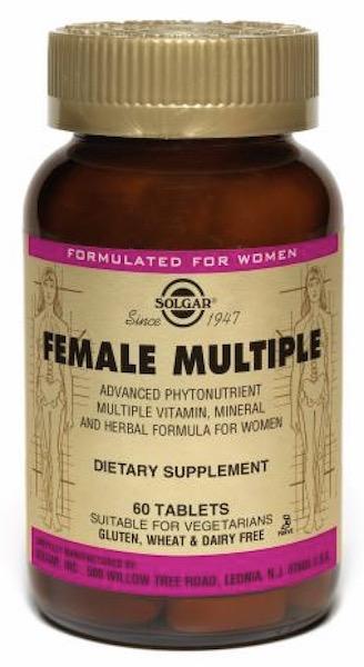 Image of Female Multiple