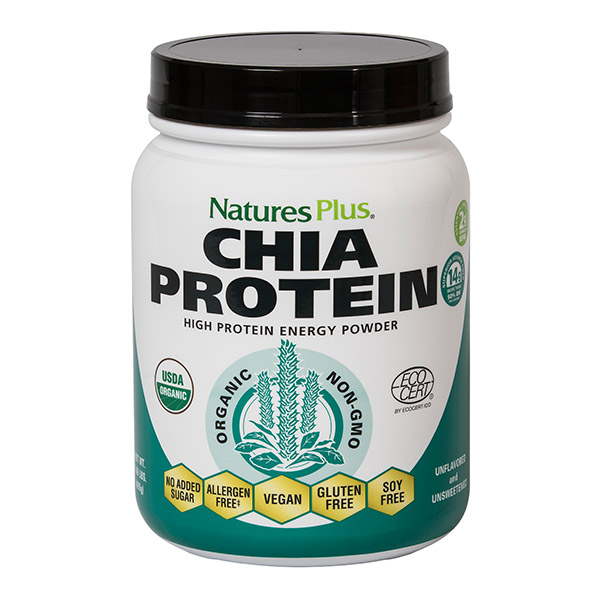 Image of Chia Protein