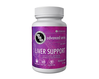 Image of Liver Support