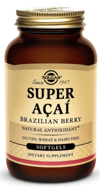 Image of Super Acai 1500 mg