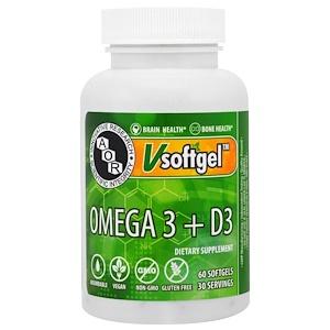 Image of Omega 3 + Astaxanthin