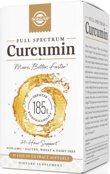 Image of Full Spectrum Curcumin 88 mg