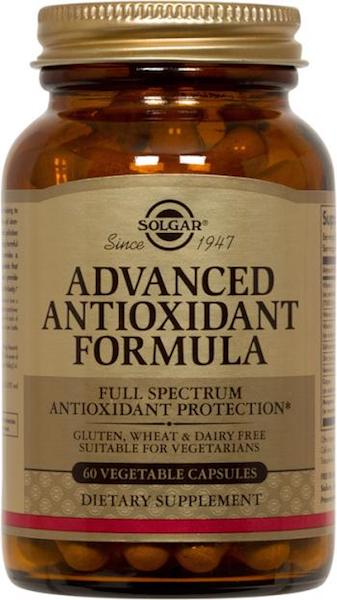 Image of Advanced Antioxidant Formula
