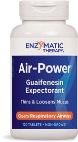 Image of Air-Power (Guaifensesin Expectorant)