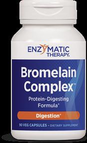 Image of Bromelain Complex
