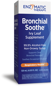 Image of Bronchial Soothe Syrup