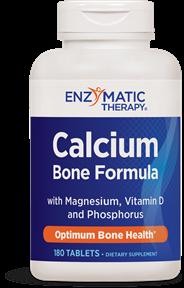 Image of Calcium Bone Formula with Magnesium, Vitamin D & Phosphorous