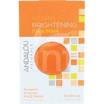 Image of Instant Brighten & Tighten Hydro Serum Facial Mask  6 pack
