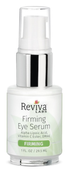 Image of Firming Eye Serum (with Alpha Lipoic Acid, Vitamin C Ester, DMAE)