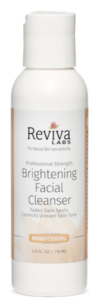 Image of Brightening Facial Cleanser (Fades Dark Spots)