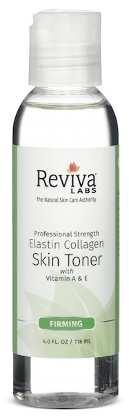 Image of Elastin Collagen Skin Toner