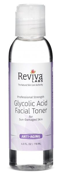 Image of Glycolic Acid Facial Toner (for Sun-Damaged Skin)