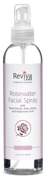 Image of Rose Facial Spray