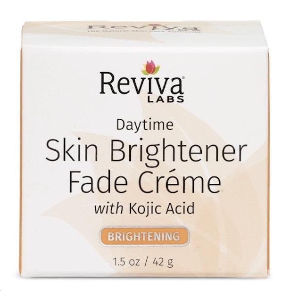 Image of Skin Brightener Fade Creme with Kojic Acid (Daytime)