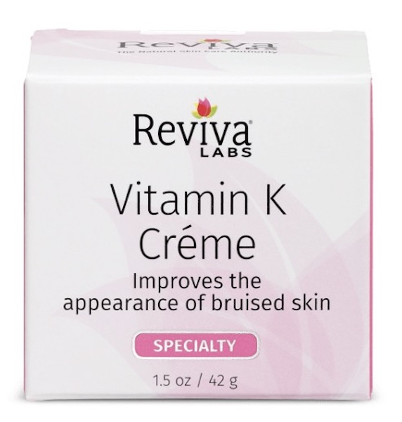 Image of Vitamin K Creme (for Bruised Skin)