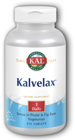 Image of Kalvelax Herbal Laxative
