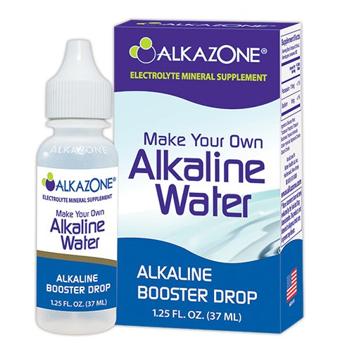 Image of Make Your Own Alkaline Water