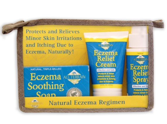 Image of Natural Eczema Regimen