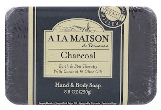 Image of Bar Soap Charcoal