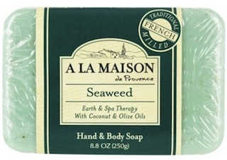 Image of Bar Soap Seaweed