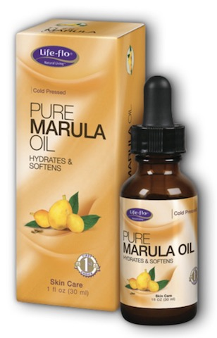 Image of Pure Marula Oil