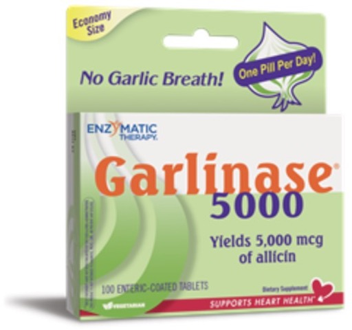 Image of Garlinase Fresh