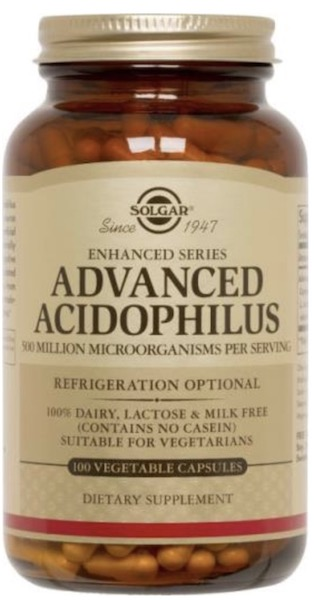 Image of Advanced Acidophilus (Dairy Free)