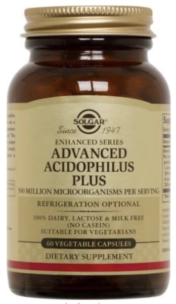 Image of Advanced Acidophilus Plus (Dairy Free)
