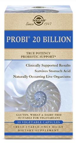 Image of Probi 20 Billion (Dairy Free)