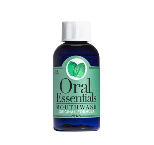 Image of Original Formula Mouthwash Travel Size