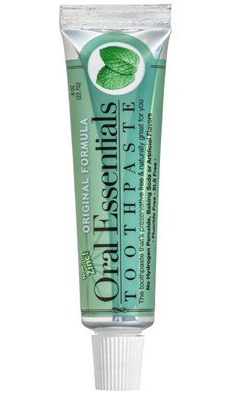 Image of Original Formula Toothpaste