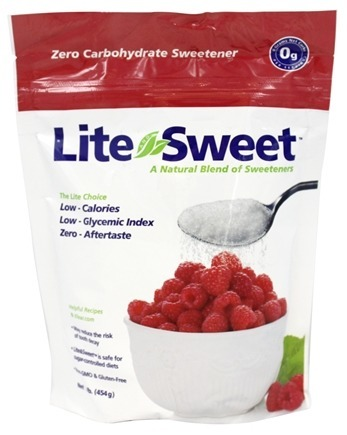 Image of Lite and Sweet Sweetener 454 g