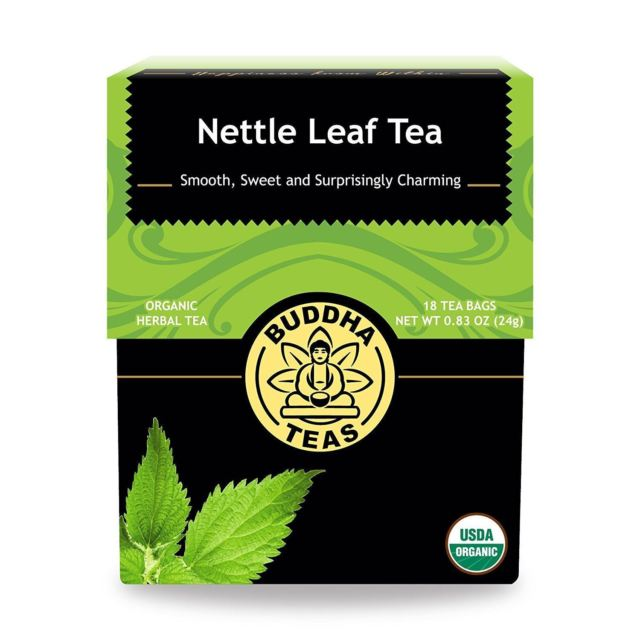 Image of Nettle Leaf Tea Organic