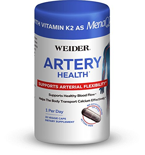 Image of Artery Health