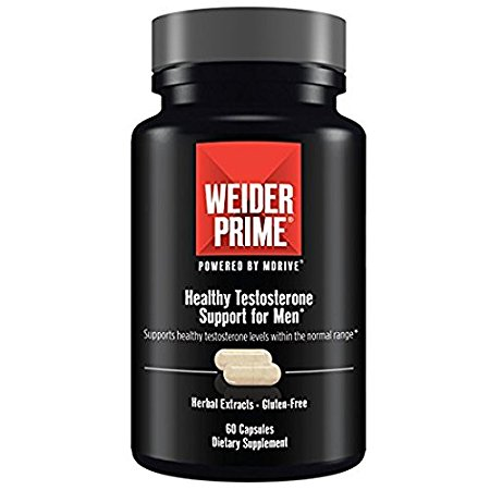 Image of Prime Testosterone Support