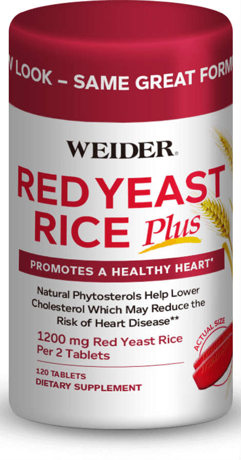 Image of Red Yeast Rice Plus