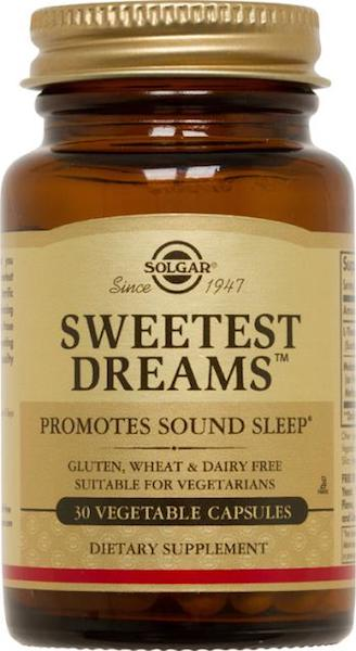 Image of Sweetest Dreams