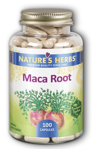 Image of Maca Root
