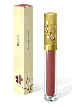 Image of All-Natural Latte Love Lip Gloss