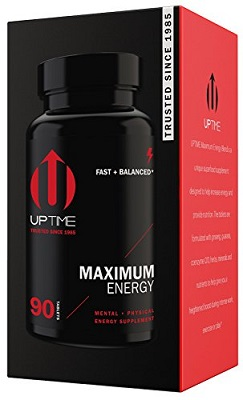 Image of UPTIME Maximum Energy Blend