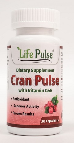 Image of Cran Pulse****BUY 2 GET 1 FREE