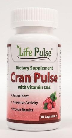 Image of Cran Pulse****BUY 2 GET 1 FREE