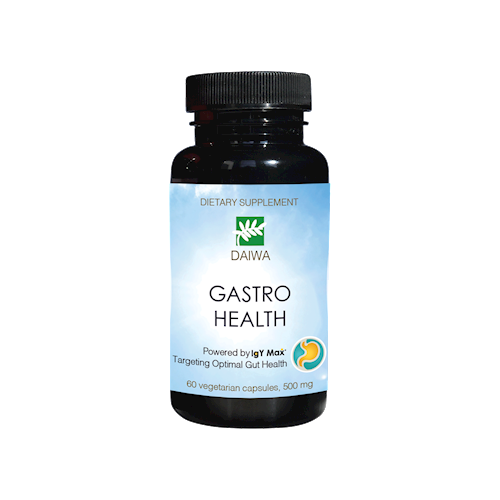 Image of Gastro Health for Optimal Gut Health