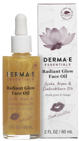 Image of Essentials Radiant Glow Face Oil (by SunKissAlba)