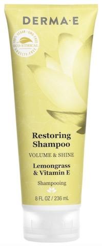 Image of Volume & Shine Restoring Shampoo