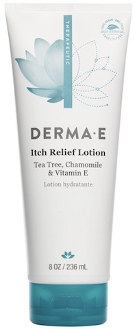 Image of Therapeutic Itch Relief Lotion