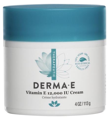 Image of Therapeutic Vitamin E 12,000 IU Cream