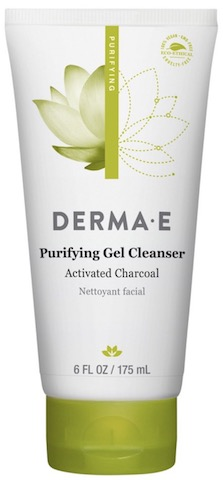 Image of Purifying Gel Cleanser (Activated Charcoal)