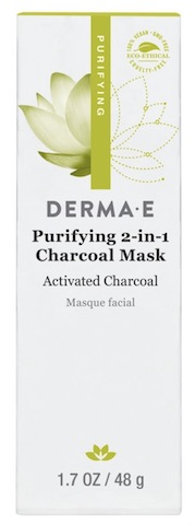 Image of Purifying 2-in-1 Charcoal Mask