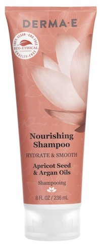 Image of Hydrate & Smooth Nourishing Shampoo (Apricot Seed & Argan Oils)